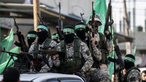 HƏMAS İsrailə qarşı savaş çağırışı etdi