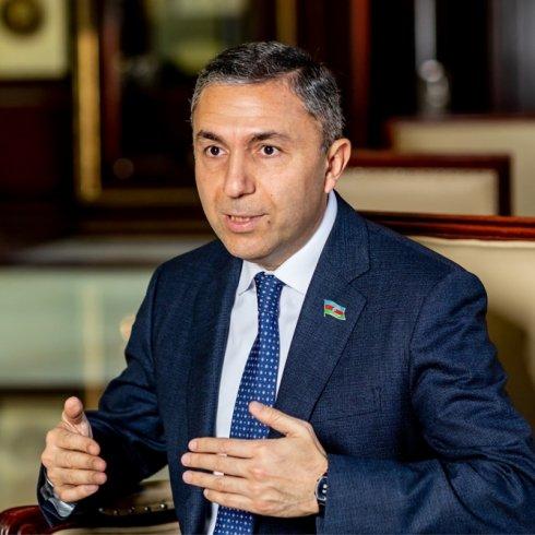 Tahir Mirkişili: Doğum tariximiz məhz o gün oldu.