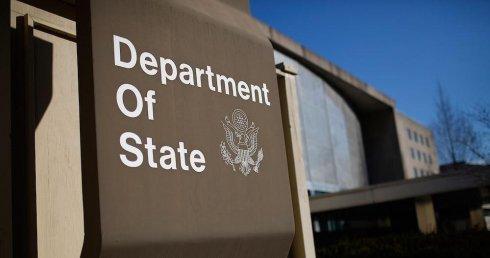 ABŞ-dan Bakı-İrəvan dialoqu ilə bağlı açıqlama