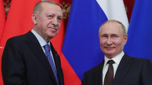 Ərdoğanla Putin Qarabağda anlaşdı? - TƏHLİL