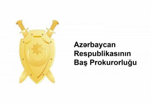 Azərbaycan Prokurorluğunun yaranmasının103 ili tamam oldu