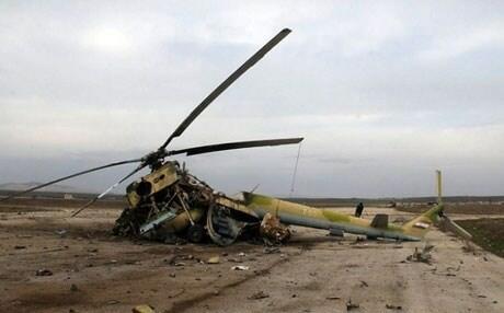 ABŞ-ın Arizona ştatında helikopterlə təyyarənin toqquşub