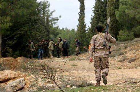 """Türk ordusu PKK-nın """"alınmaz qalasını"""" ələ keçirdi"""