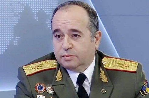 Arşak Karapetyan yenə Rusiyaya getdi